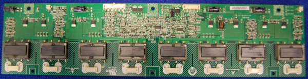 Invertor Board V144-U01 4H.V1448.481/C1 от телевизора Samsung LE37R82BX, LE37R81B