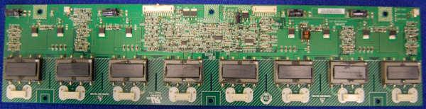 Invertor Board V144-U01 4H.V1448.481/C1 от телевизора Samsung LE37R82BX, LE37R81B
