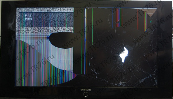 телевизор Samsung LE40A330J1