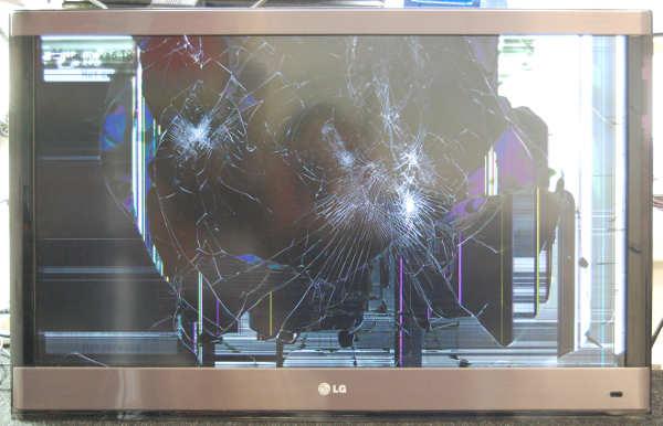 телевизор LG 32LW575S-ZC