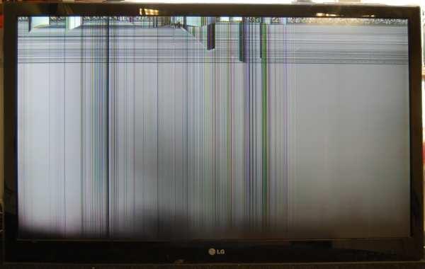 телевизор LG 42LW4500-ZB