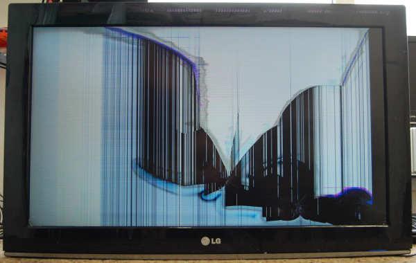 телевизор LG 32LK330