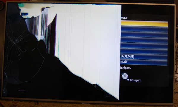 телевизор Panasonic TX-LR42E6