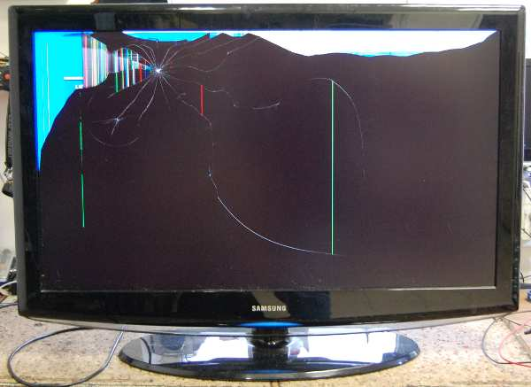 телевизор Samsung LE40R81BS/KLG