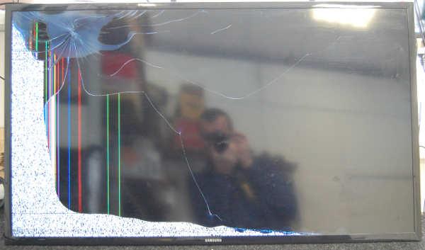 телевизор Samsung UE32F6400AK