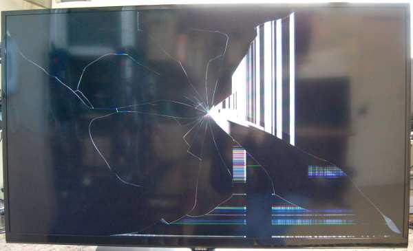 телевизор Samsung UE40H4203AK