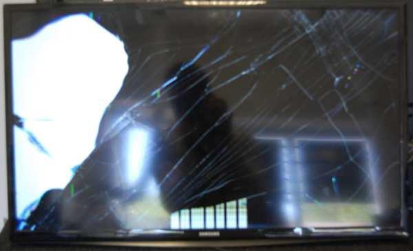 телевизор Samsung UE32H4000AK