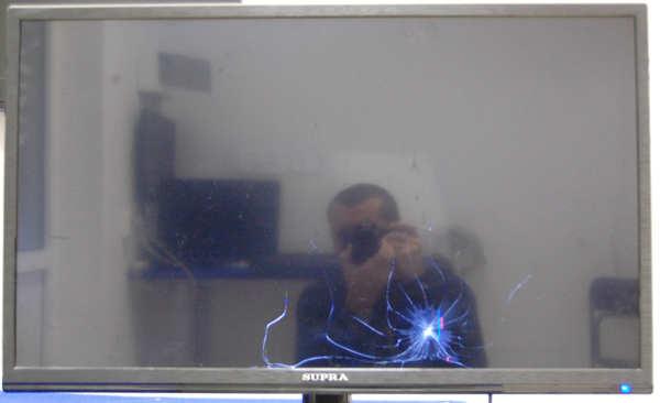 телевизор Supra STV-LC32520WL