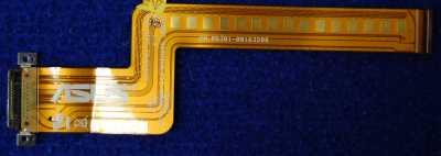 Шлейф с разъемом питания 08301-00163200 от планшета Asus TF300TG