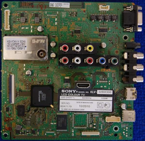 Main Board 1-693-790-11