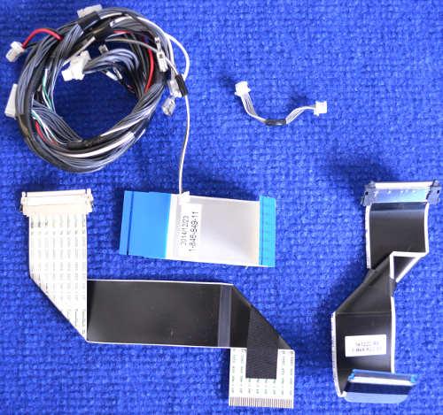 Шлейф 1-846-622-31 / 1-846-849-11 / 42.P3E01GA02 от Sony KDL-24W605A