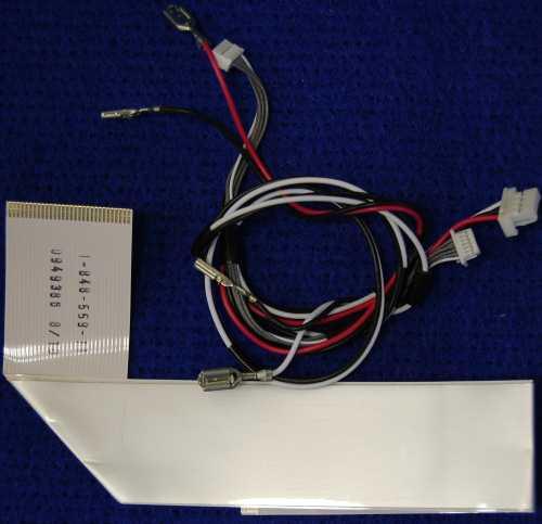 Шлейф 1-848-559-11 от телевизора Sony KDL-32R303B