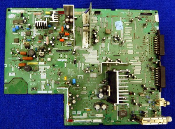 Main Board 1-862-161-22 (1-724-203-31) от телевизора Sony KV29CS60K
