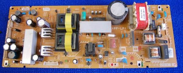 Power Supply Board 1-874-218-11 от телевизора Sony KDL-26U3000