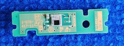 Interface Board 1-876-417-11 (A1494-139A) от телевизора Sony KDL-40W4000, KDL-40W4500