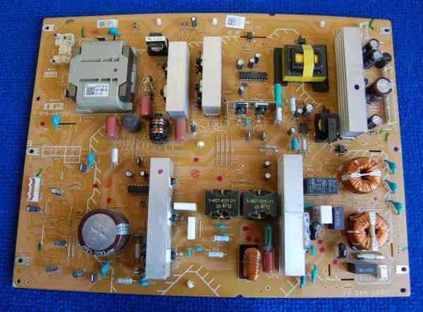 Power Supply Board 1-876-467-21