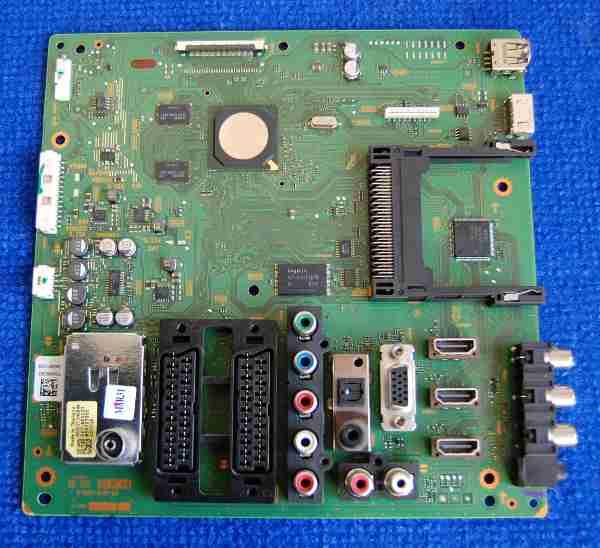 Main Board 1-881-019-13