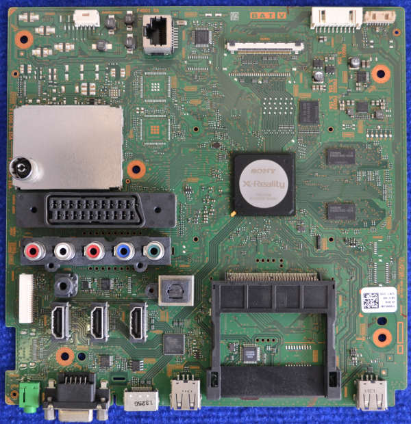 Main Board 1-883-753-32 от Sony KDL-40EX720