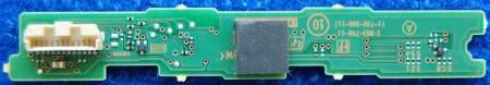IR Board 1-883-758-11 A-1792-877-A HLR2 (1-732-389-11) oт телевизора Sony KDL-40EX521