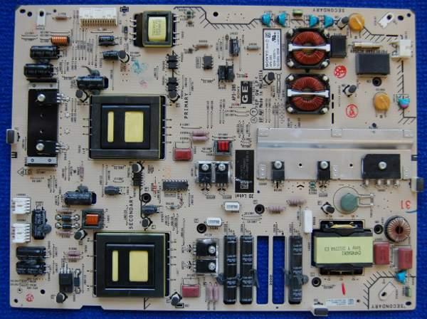 Power Supply Board 1-883-804-21 APS-285 oт телевизора Sony KDL-40EX521