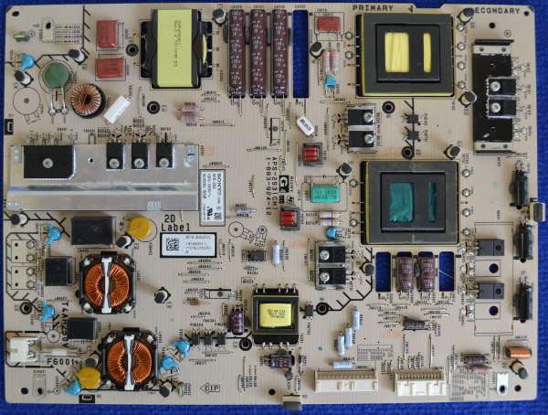 Power Supply Board 1-883-924-12 APS-293 (CH) от Sony KDL-40EX720