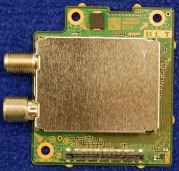 Tuner Board 1-888-391-12 (173427812) A1949520B  от Sony KDL-42W653A