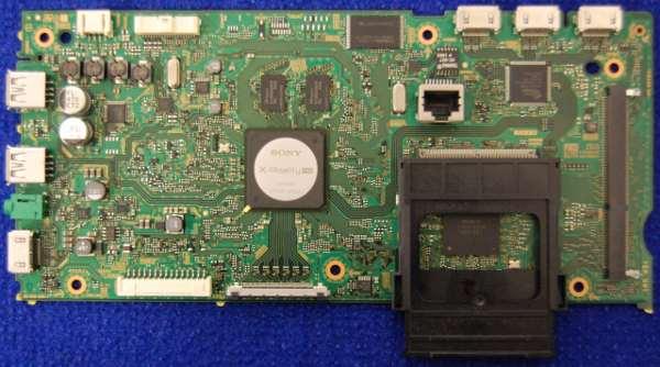 Main Board 1-889-202-22 (173457422) A1999744B от телевизора Sony