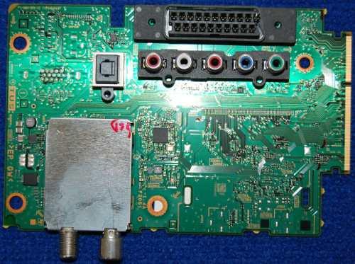 Tuner Board 1-889-203-13 (173457513) от телевизора Sony KDL-50W829B
