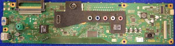Main Board 1-893-413-11 (173503911) от телевизора Sony KDL-32R303B