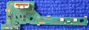 Board 1-894-388-11 (173546511) от Sony KDL-50W808C