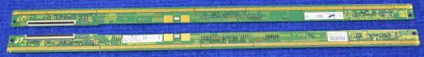 LED Board 12YFHD320SR4LV0.2 RIGHT / 12YFHD320SL4LV0.2 LEFT от Samsung UE32ES5537V