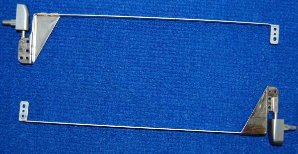 Петля правая (крепление матрицы) 13GNLF10M02X-2 F5-R