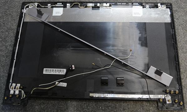 Верхняя часть корпуса 13N0-B7A0611 с Web-камерой от Lenovo IdeaPad S500 Touch