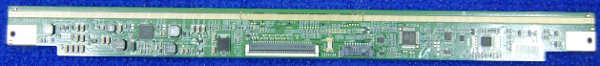 T-con Board 13Y_32AN01S4LV0.0 от телевизора Samsung UE32F4510AK