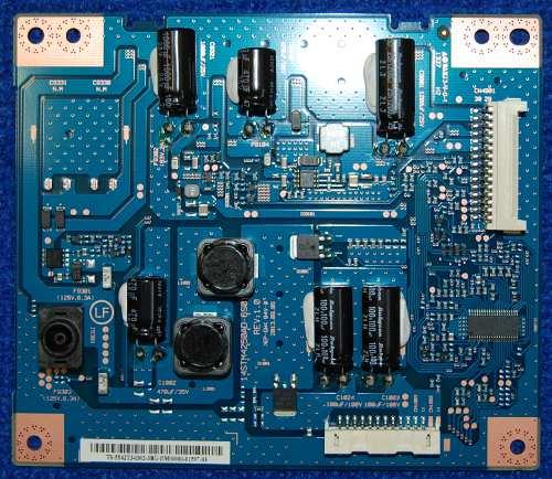 LED Driver Board 14STM4250AD-6S01 от телевизора Sony KDL-42W705B, KDL-50W829B