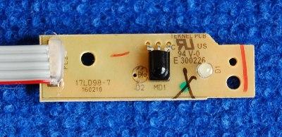 Infrared Board 17LD98-7
