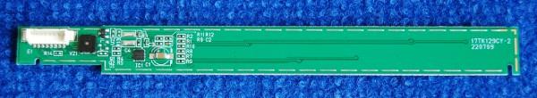 Key Board  17TK129CY-2