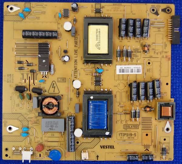 Power Supply Board 17IPS19-5