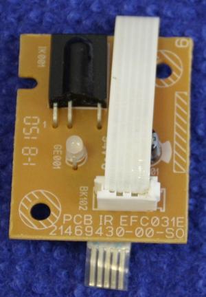 Infrared Board EFC031E 21469430-00-S0 от телевизора Thomson 32LB040S5