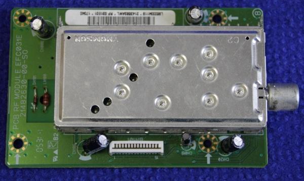 RF Module EFC031E 21482630-00-S0 от телевизора Thomson 32LB040S5