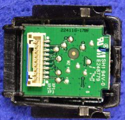 ID Board 224118-1789 от Hisense H32N2100S