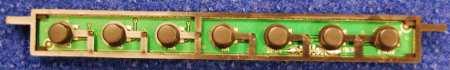 Button Board 26M5ID от телевизора DNS