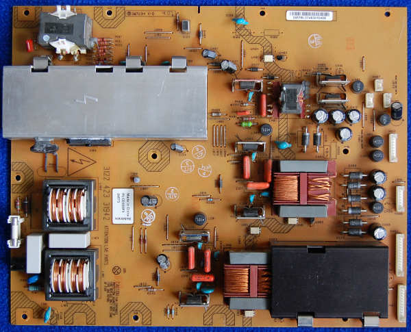 Power Supply Board 312242331942