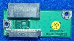 Плата-переходник DYnamic M0-V0 316800400002-ROC