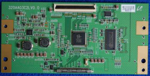 T-Con Board 320AA03C2LV0.0 от Panasonic TX-R32LX80K