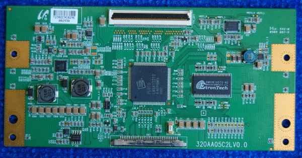 T-Con Board 320AA05C2LV0.0