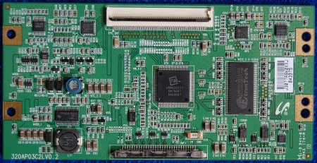 T-Con Board 320AP03C2LV0.2