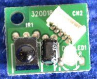 IR Board 320D18 от BBK 40LEM-3025/FT2C