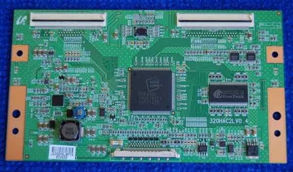 T-Con Board 320HAC2L