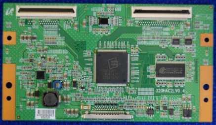 T-con Board 320HAC2LV0.4 от телевизора Samsung LE32B530P7W